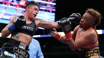 Golden Boy considera al boxeo femenil para proyección en EU