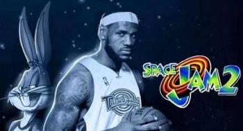 Revelan los nuevos uniformes de Space Jam 2