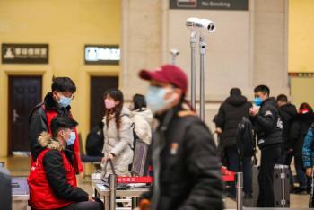 Cierran accesos a la ciudad de Wuhan por coronavirus
