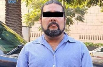 SSC detiene a supuesto sicario de los Beltrán Leyva