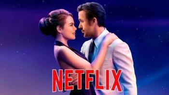 La magia de La La Land llega a Netflix