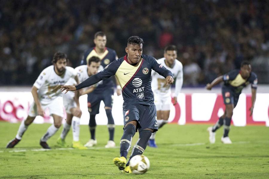 Piojo Herrera confirma que Roger Martínez está descartado