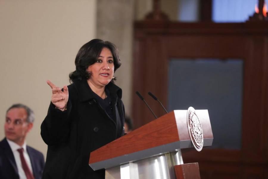 Investigan desvío millonario en Seguro Popular