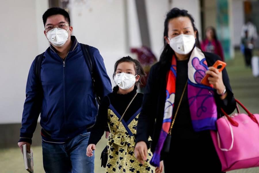 Singapur y Vietnam confirman contagios por coronavirus