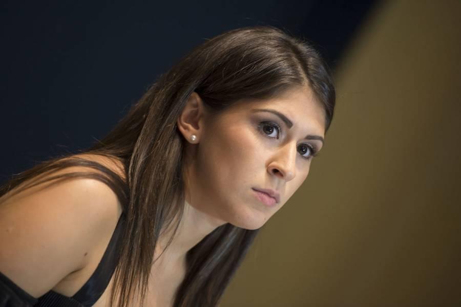 Paola Pliego recibiría compensación de Conade