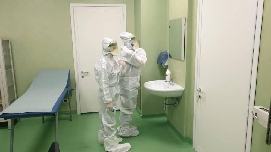 Reportan caso de coronavirus en Yucatán