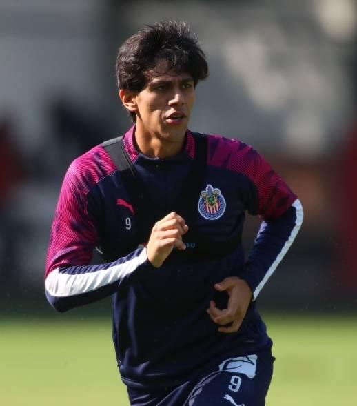 Real Sociedad se interesa por JJ Macías