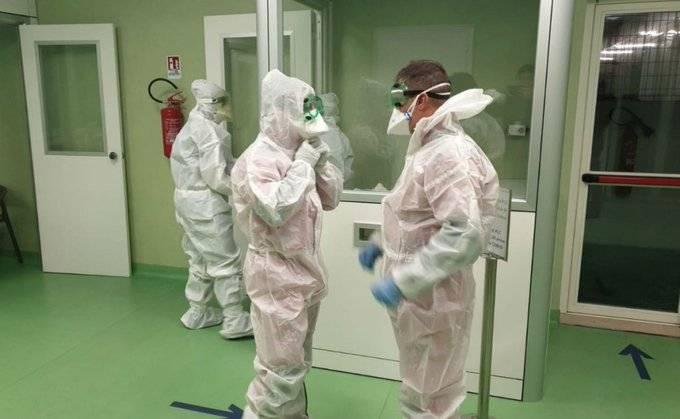 Posibles casos de coronavirus en Jalisco