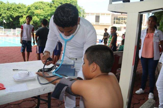 Busca IMSS prevenir enfermedades crónico degenerativas