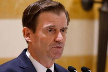 Enviará EU embajador a Bolivia tras más de una década