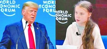 Industria petrolera: atrapada entre Greta y Trump