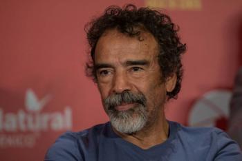 Damián Alcázar y el Alzheimer llegan a nueva serie