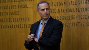 Cuestiona López-Gatell las demandas de padres de niños con cáncer