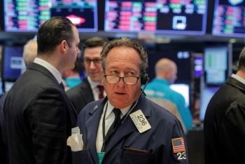 """Cobertura """"Hacienda"""" de petróleo altera a Wall Street"""