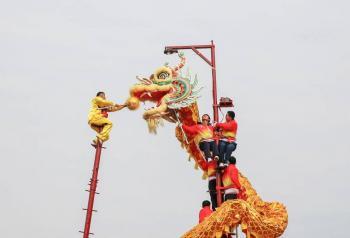 Beijing cancela ceremonias de Año Nuevo chino por coronavirus