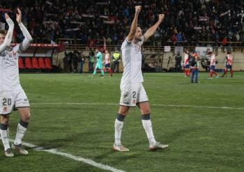 Cultural Leonesa de 2da B, echa al Atlético de Madrid en la Copa del Rey
