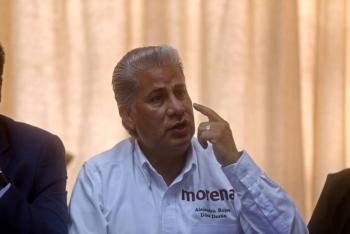 Que legisladores morenistas censuren a Muñoz Ledo, una regresión