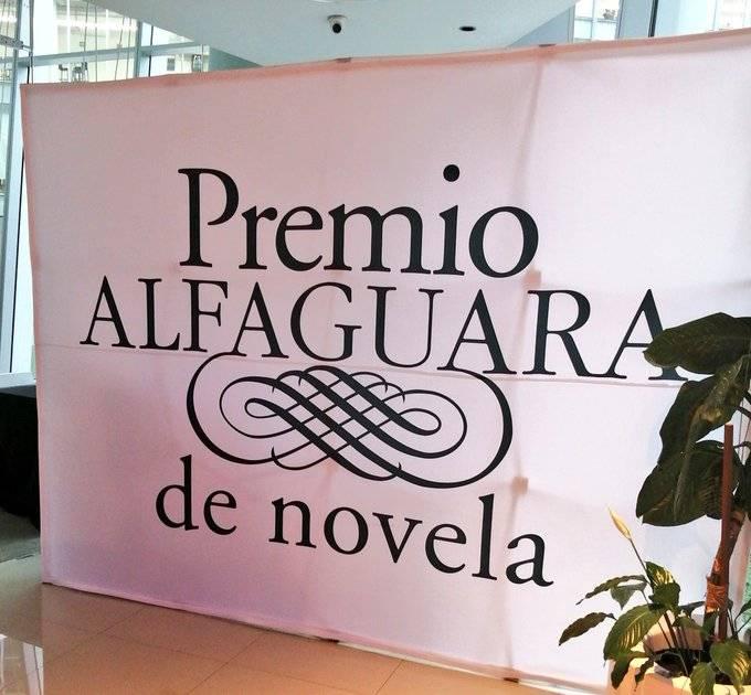 Mexicanos que han ganado el premio Alfaguara