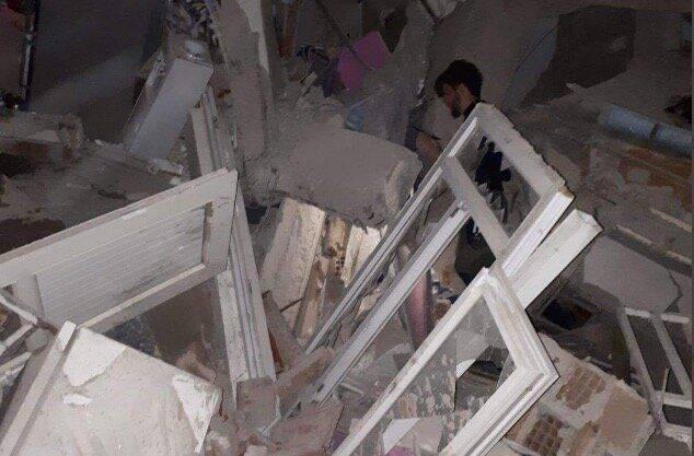 Se incrementa a 14 el número de muertos por terremoto en Turquía