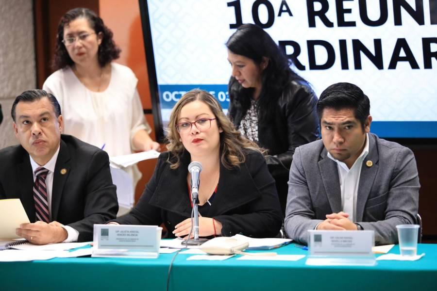 Autoridades mexicanas deben garantizar protección a migrantes: diputados federales