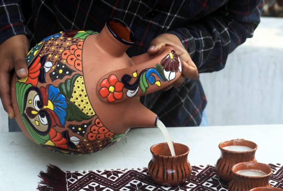 Invitan a la 2a Feria del Pulque en Iztapalapa