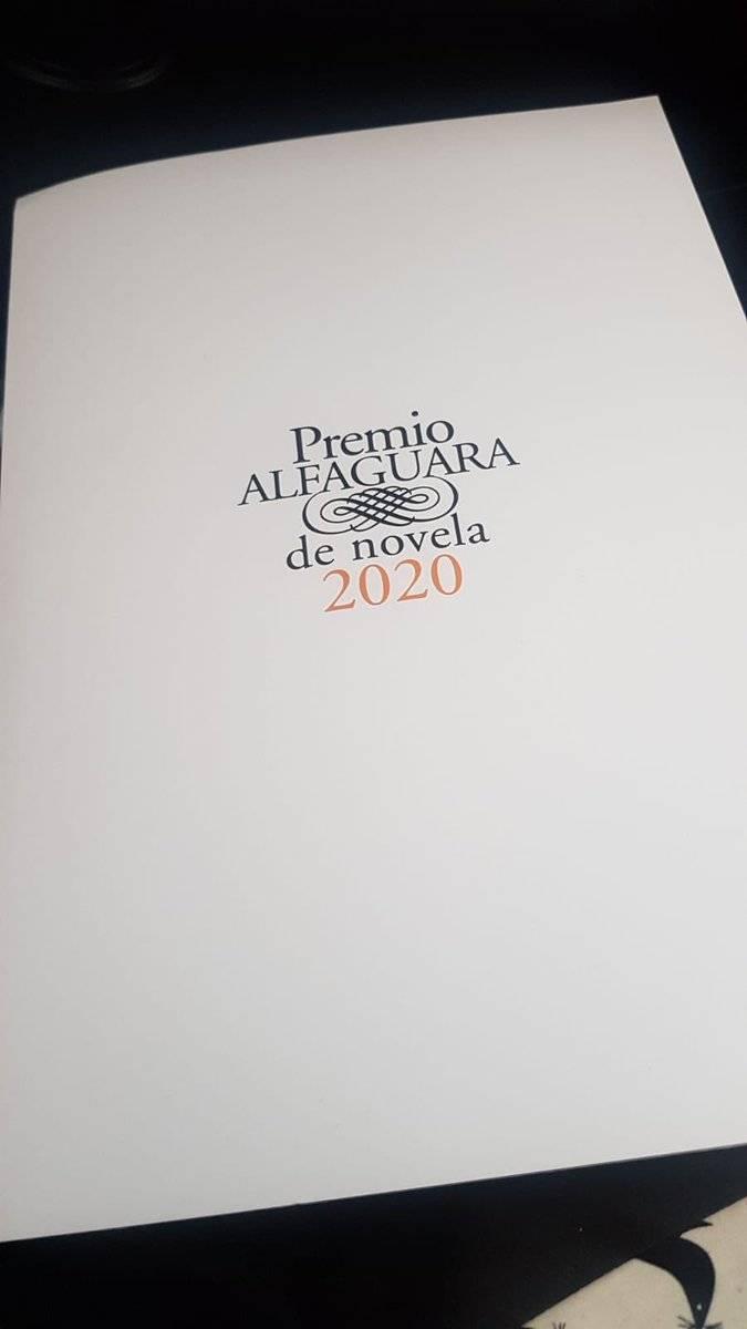 ¿Qué son los premios Alfaguara?