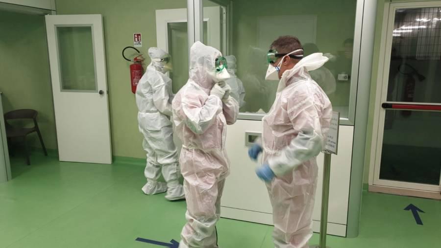 Francia reporta dos casos de coronavirus