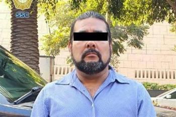 """Juez libera a """"El R"""", presunto sicario de los Beltrán Leyva"""