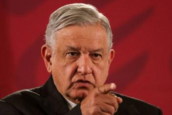 Guardias Nacionales que violen derechos serán sancionados: AMLO