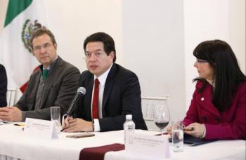 Leyes de educación superior no se aprobarán sin consenso de universidades: Mario Delgado