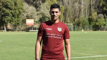 Lucas Passerini llega a México para sumarse a Cruz Azul