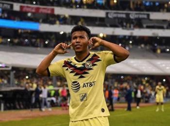 Roger Martínez en el radar de Boca Juniors