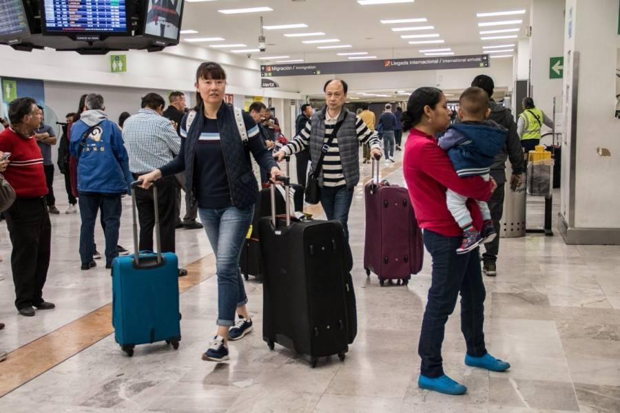 Descartan coronavirus en alumno chino que estudia en Morelia