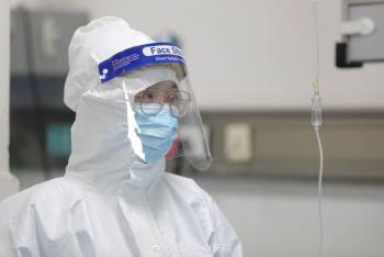 Dan de alta a primera paciente con coronavirus en China