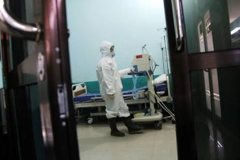China en situación grave por coronavirus: Xi Jinping