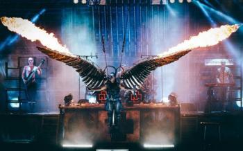 Los fanáticos de Rammstein, en espera del 27 de septiembre