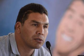 Se cumplen 10 años del balazo a Salvador Cabañas