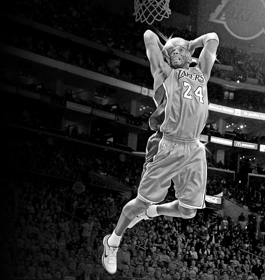 El mundo se detiene y despide al histórico Kobe Bryant