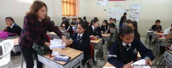 Busca Partido Verde integración de repatriados como docentes de inglés en escuelas públicas