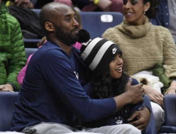 Confirman fallecimiento de la hija de Kobe Bryant