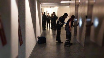 Había Un colombiano entre víctimas de balacera en Polanco