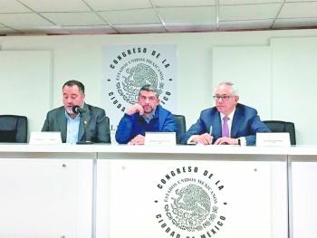 Congreso local celebra reformas sin aval deJucopo