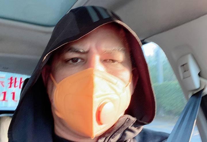 Empresario mexicano atrapado en China por Coronavirus