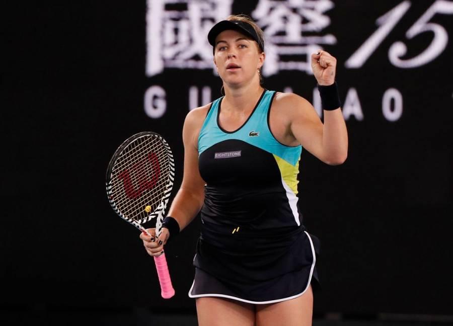 Así se jugarán los cuartos de final de la WTA en Abierto de Australia