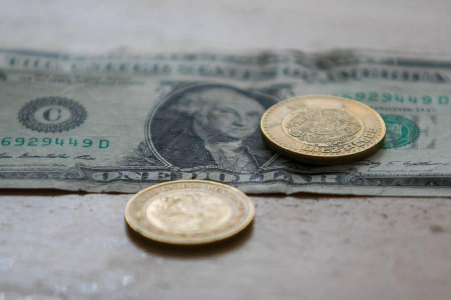 Aumentó el dólar 17 centavos; llega a 19.25 a la venta