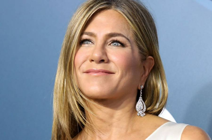 "Jennifer Aniston sorprende a fanáticos de ""Central Perk"""