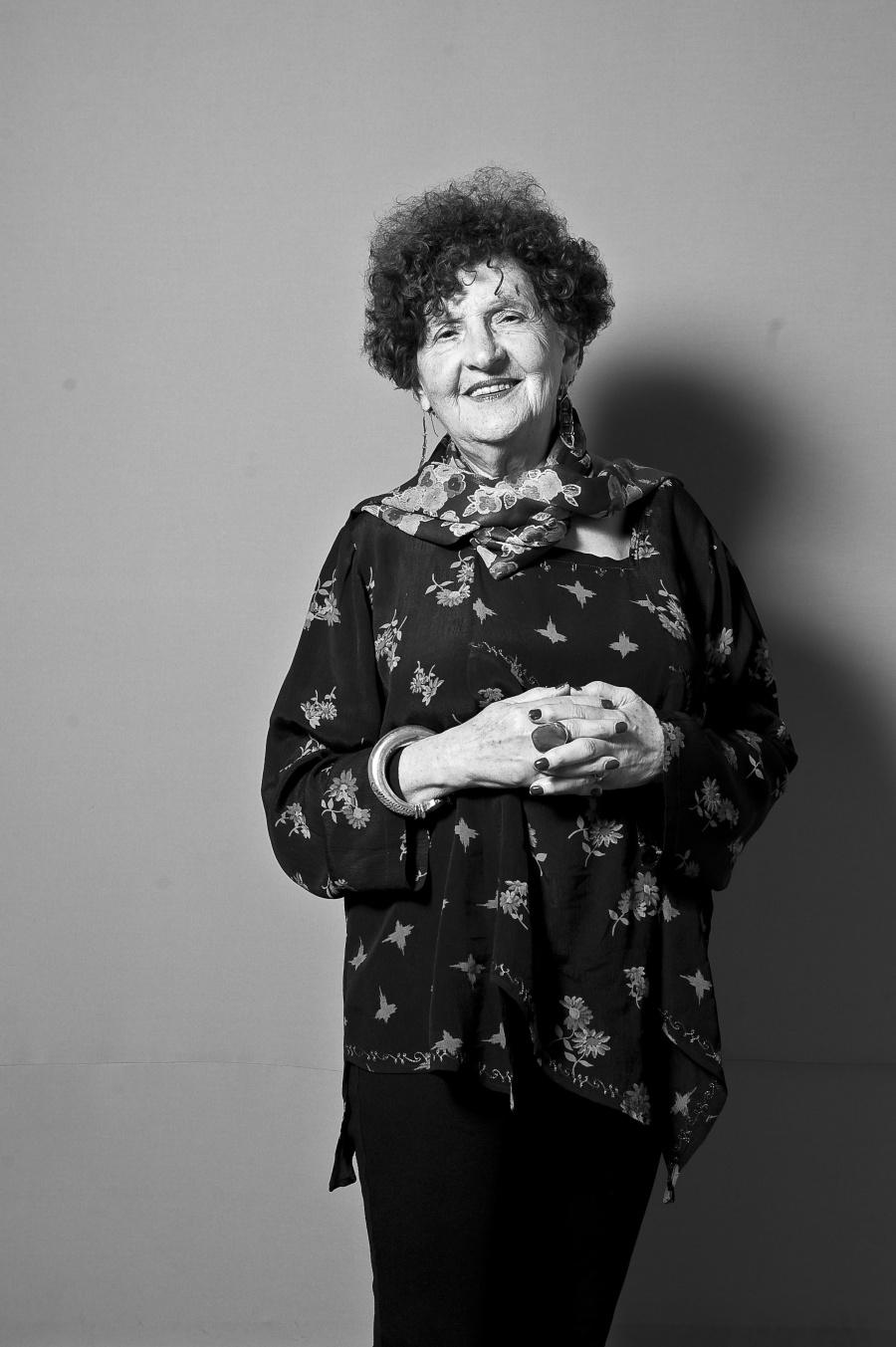 Margo Glantz, el viaje de lo real imaginario