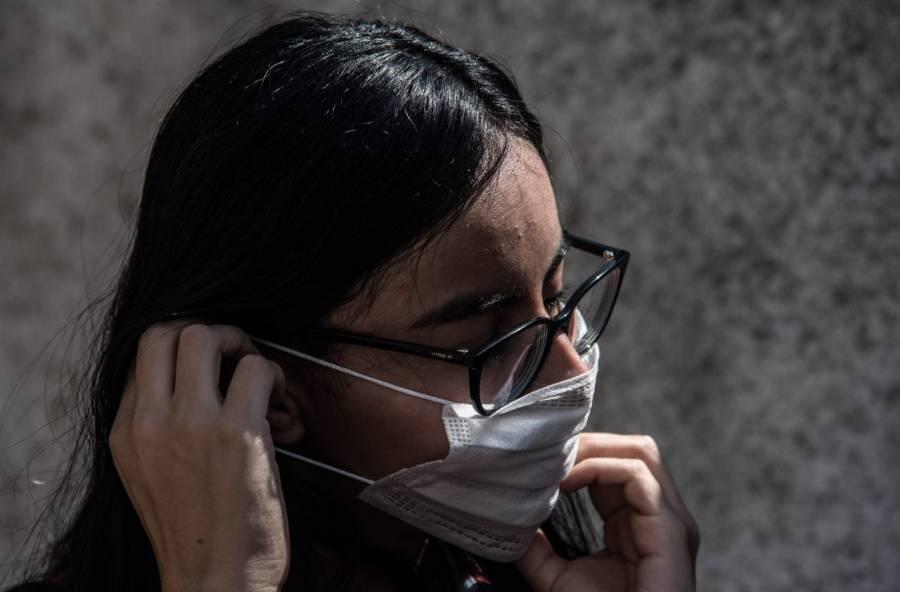 SRE descarta que haya mexicanos afectados por coronavirus en China