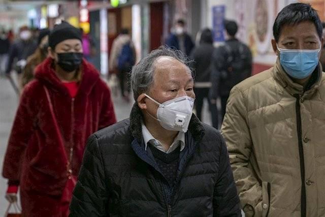 Hay 4 casos confirmados de coronavirus en Corea del Sur