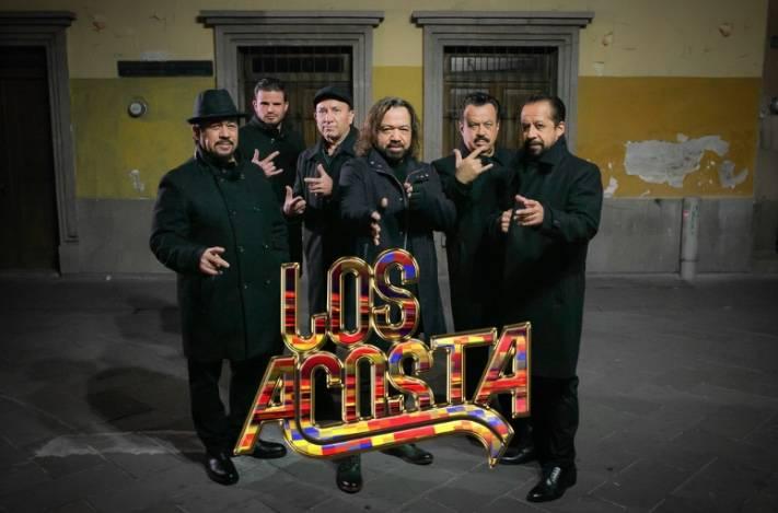 Los Acosta niegan concierto con Rammstein